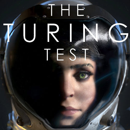 The Turing Test Game of the Year