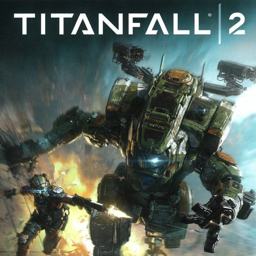 Titanfall 2 Game of the Year