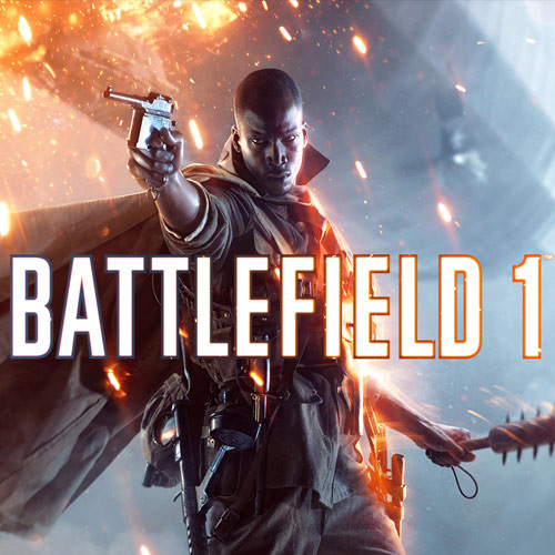 Battlefield 1 Game of the Year