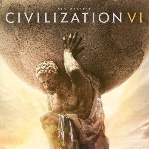 Civilization VI Game of the Year