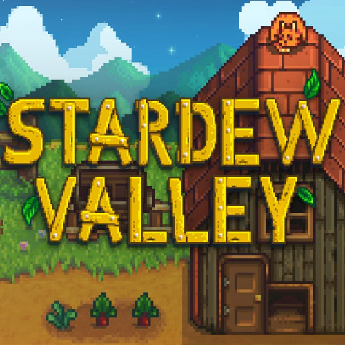 Stardew Valley Game of the Year
