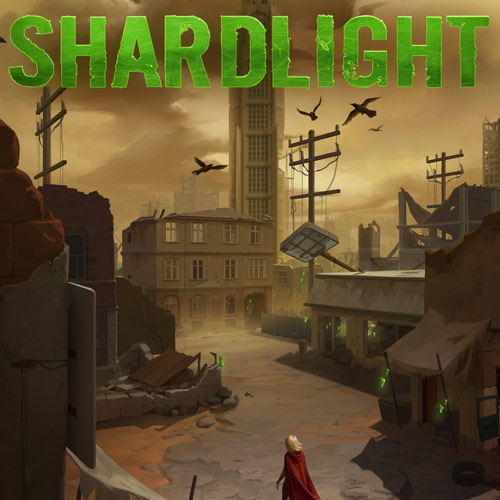 Shardlight Game of the Year