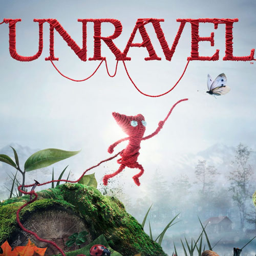 Unravel Game of the Year