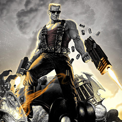 Duke Nukem 3D: 20th Anniversary World Tour Game of the Year