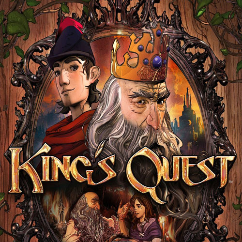 King's Quest Game of the Year
