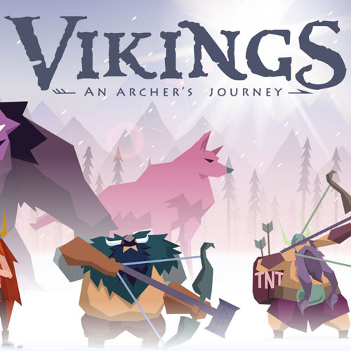 Vikings: An Archer's Journey Game of the Year