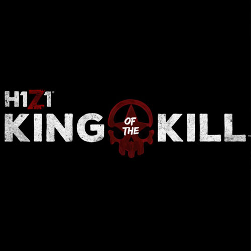 H1Z1: King of the Kill Game of the Year