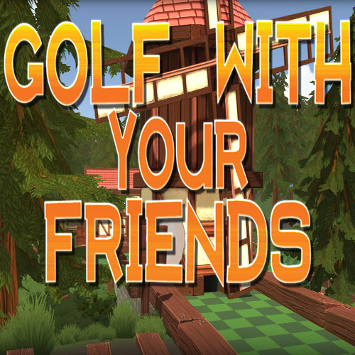Golf with Your Friends Game of the Year