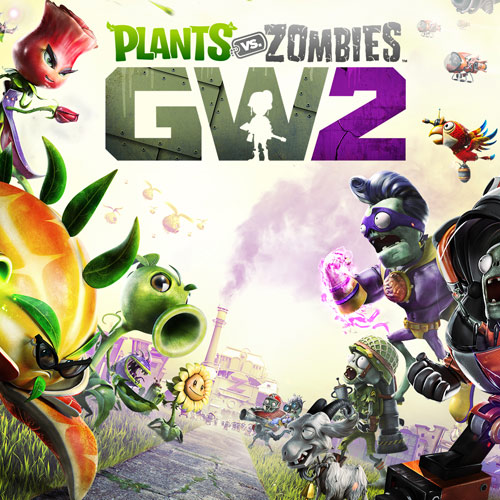 Plants vs Zombies: Garden Warfare 2 Game of the Year