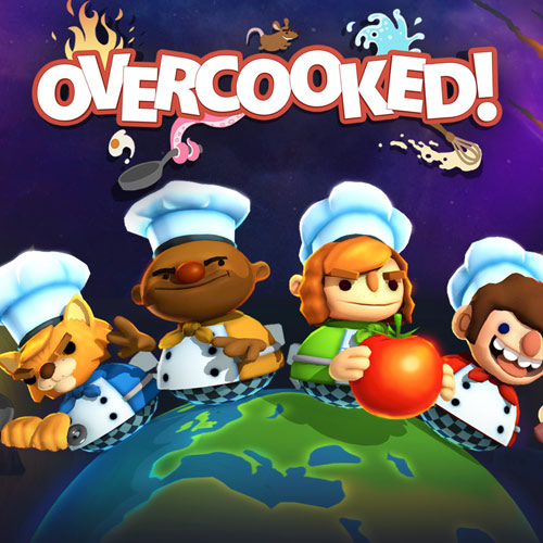 Overcooked Game of the Year