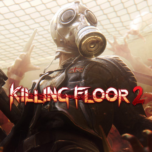 Killing Floor 2 Game of the Year