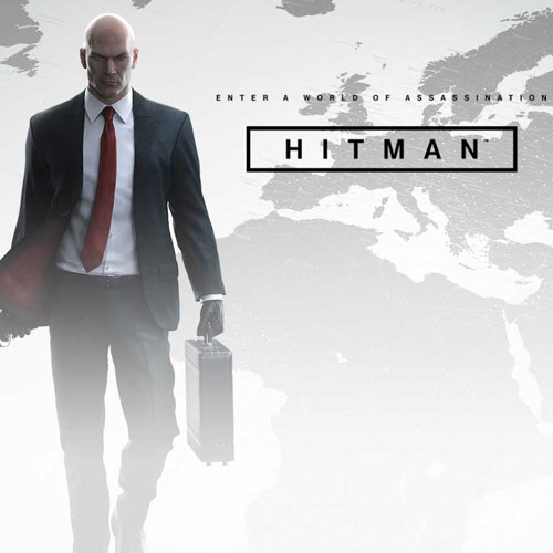 Hitman: Episodic Series Game of the Year