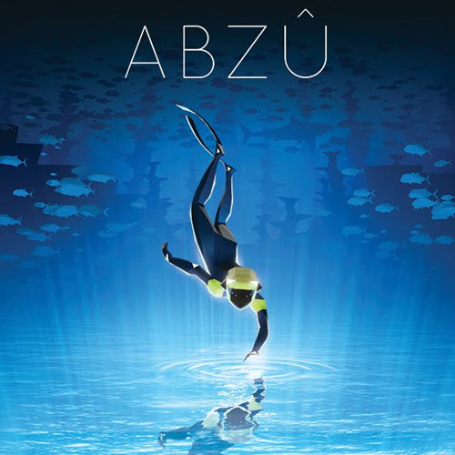 Abzu Game of the Year