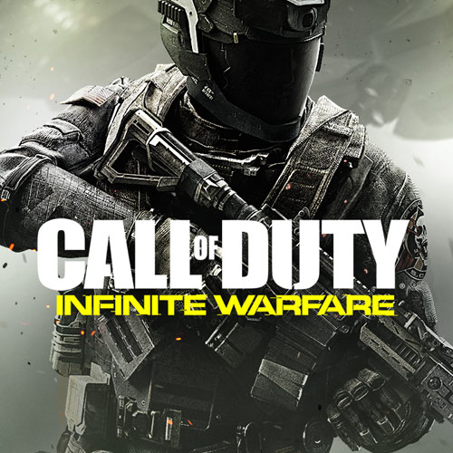 Call of Duty: Infinite Warfare Game of the Year