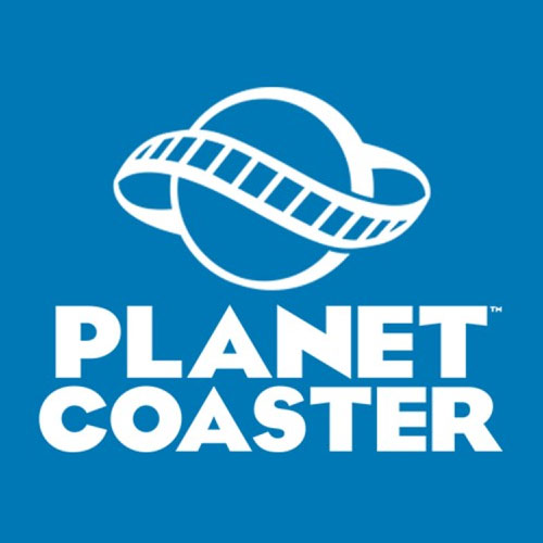 Planet Coaster Game of the Year