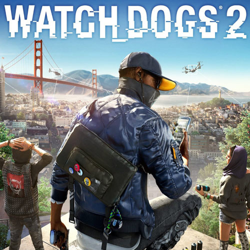 Watchdogs 2 Game of the Year