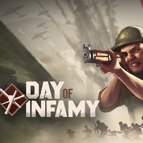 Day of Infamy Game of the Year