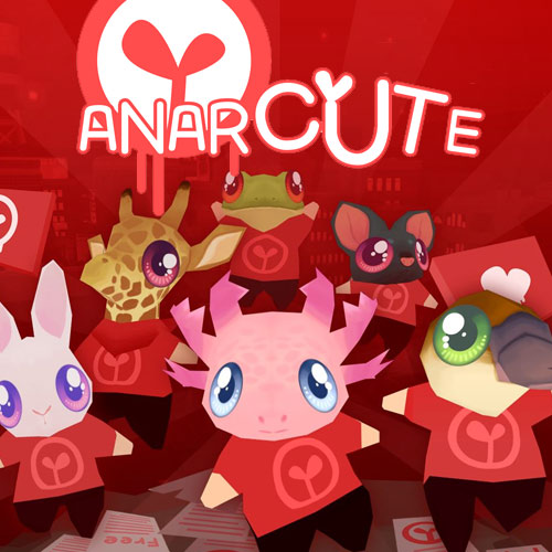 Anarcute Game of the Year