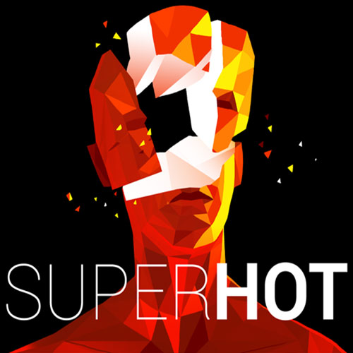 Superhot Game of the Year