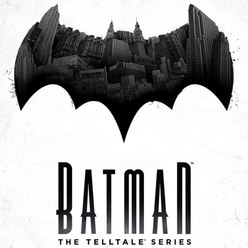 Batman: The Telltale Series Game of the Year