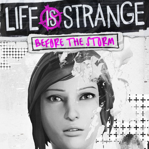 Life is Strange: Before the Storm Game of the Year