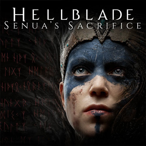 Hellblade: Senua's Sacrifice Game of the Year