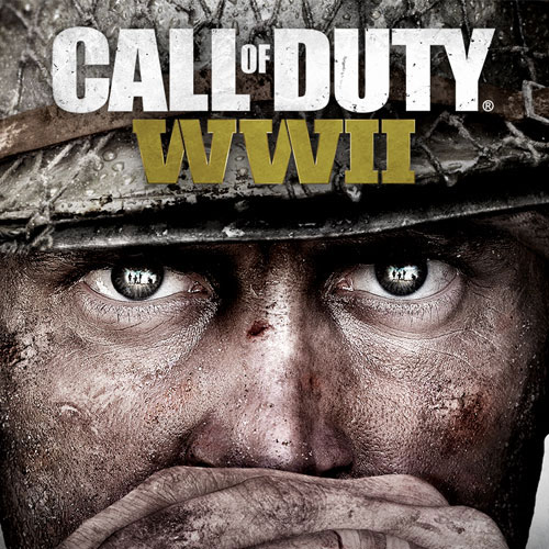 Call of Duty: WWII Game of the Year