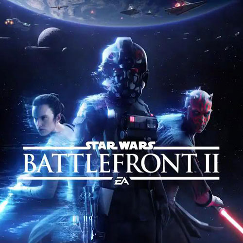 Star Wars Battlefront II Game of the Year