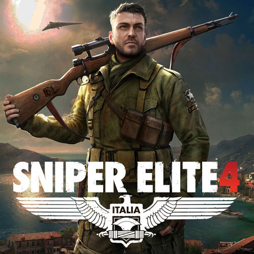Sniper Elite 4 Game of the Year