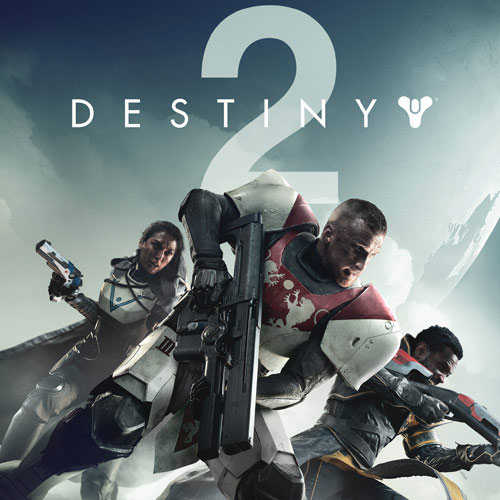 Destiny 2 Game of the Year