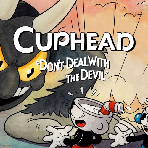 Cuphead Game of the Year