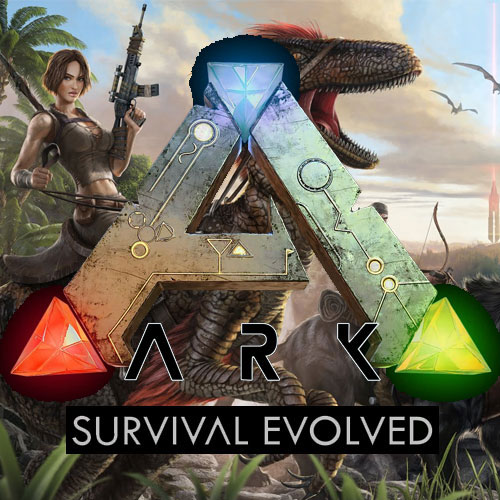 Ark: Survival Evolved Game of the Year