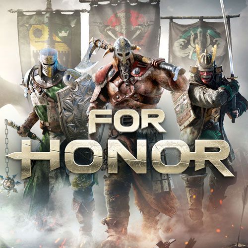 For Honor Game of the Year
