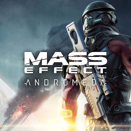 Mass Effect: Andromeda Game of the Year