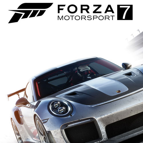 Forza Motorsport 7 Game of the Year
