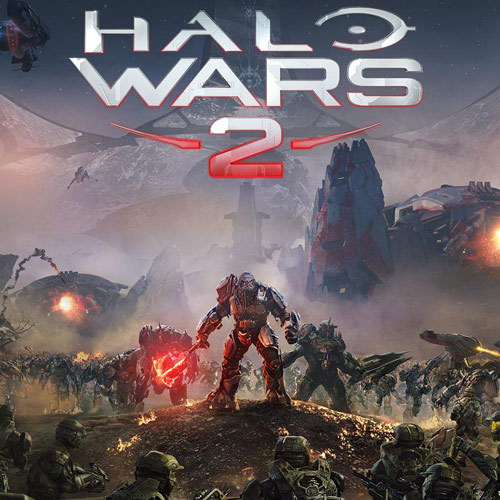 Halo Wars 2 Game of the Year