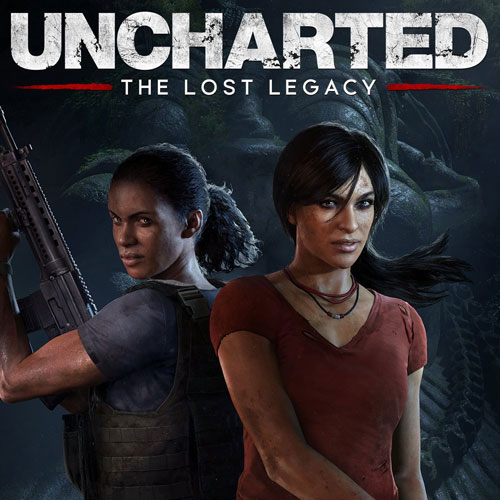Uncharted: The Lost Legacy Game of the Year