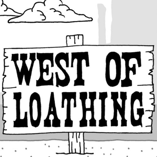 West of Loathing Game of the Year
