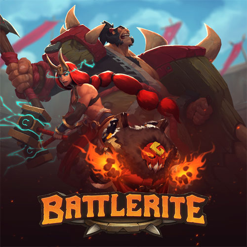 Battlerite Game of the Year