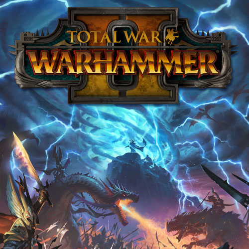 Total War: Warhammer II Game of the Year