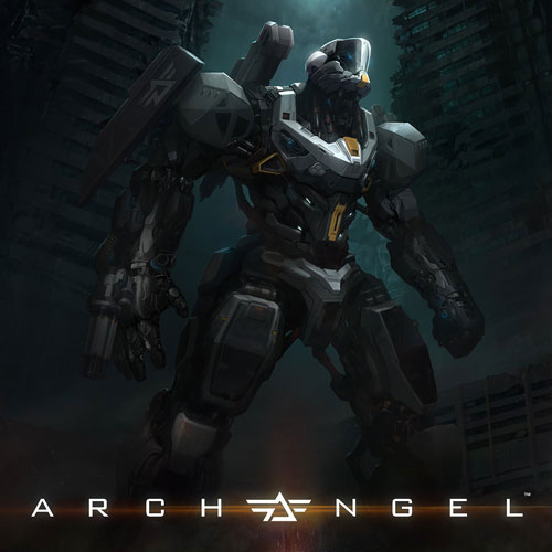 Archangel Game of the Year
