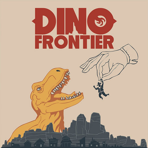 Dino Frontier Game of the Year