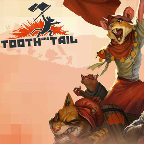 Tooth and Tail Game of the Year