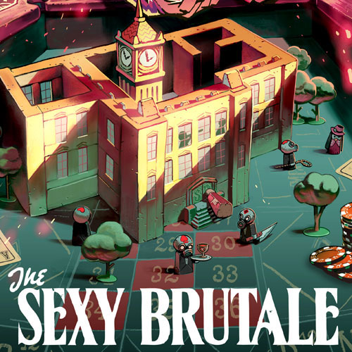 The Sexy Brutale Game of the Year