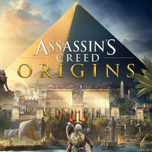 Assassin's Creed: Origins Game of the Year