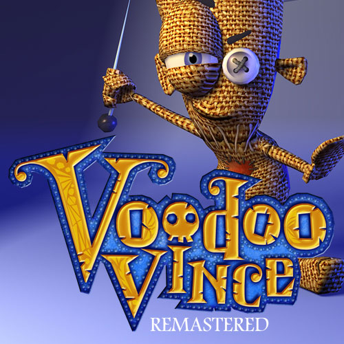 Voodoo Vince Remastered Game of the Year