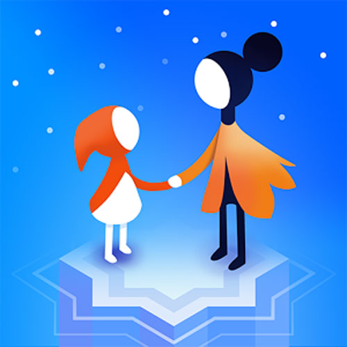 Monument Valley 2 Game of the Year