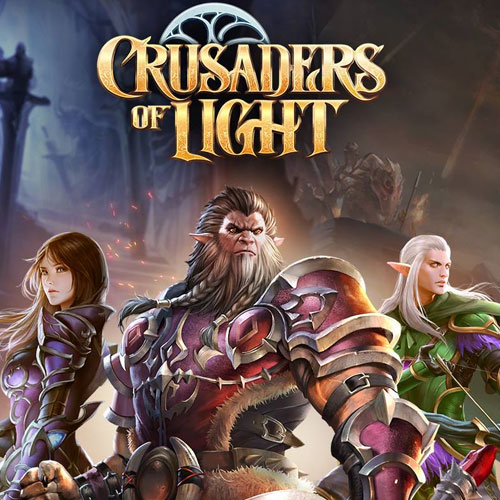 Crusaders of Light Game of the Year