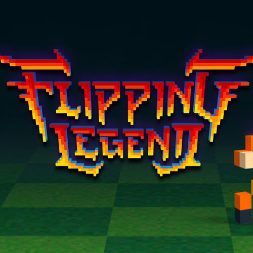 Flipping Legend Game of the Year