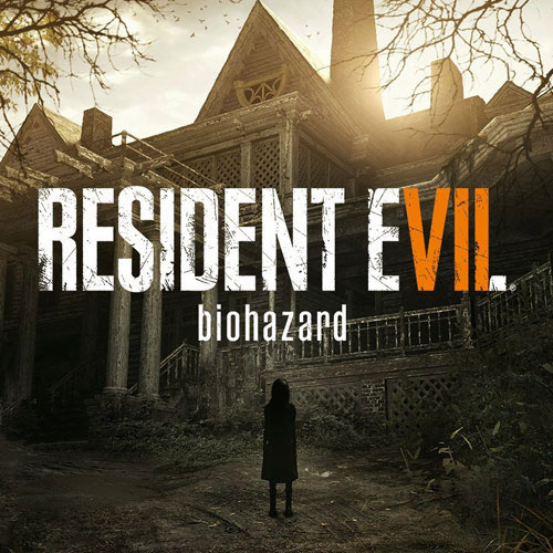 Resident Evil 7: Biohazard Game of the Year
